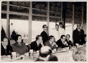 1969-Homenaje a la Carballeira