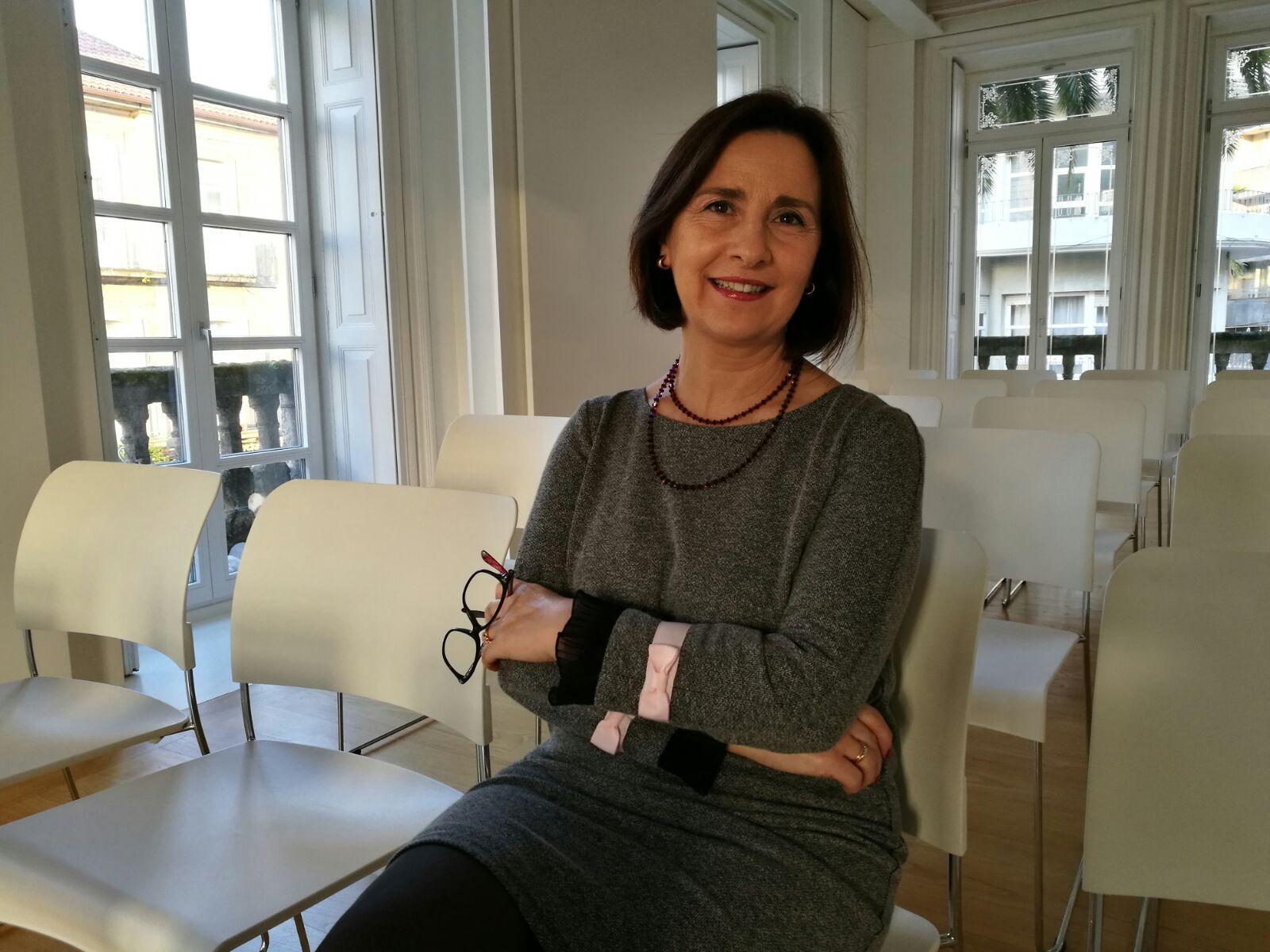 Carmen Martínez