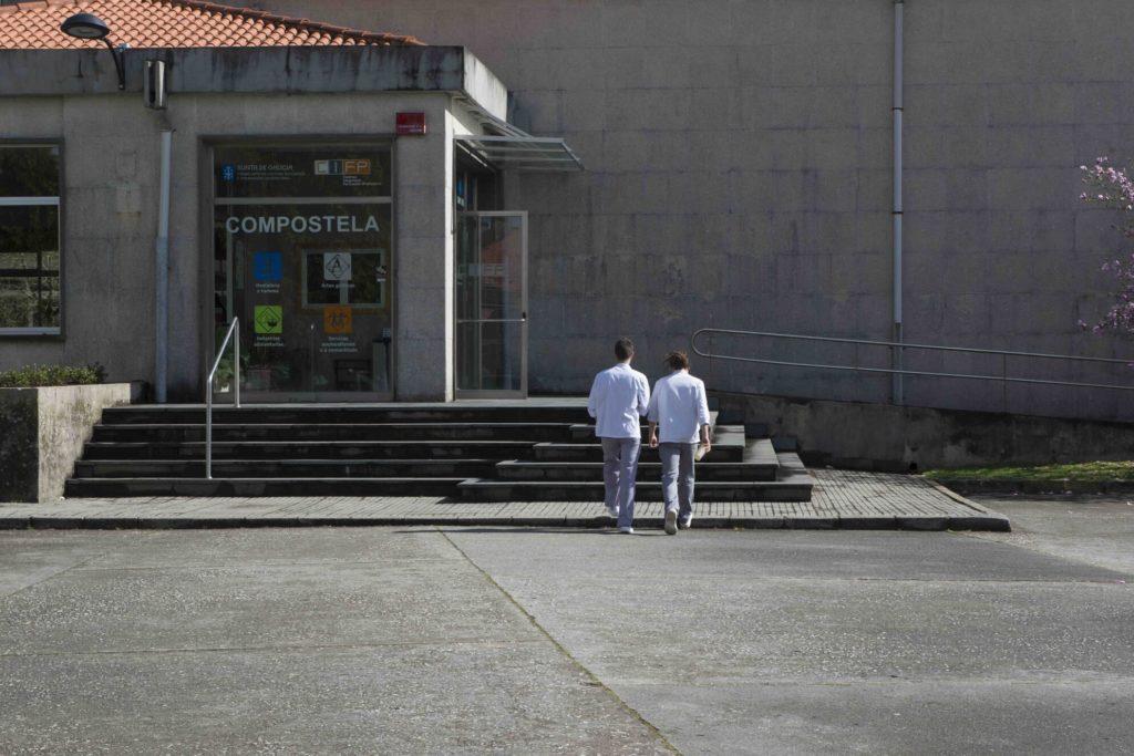Cifp Compostela Lamas de Abade (49)