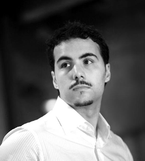 André Arzúa
