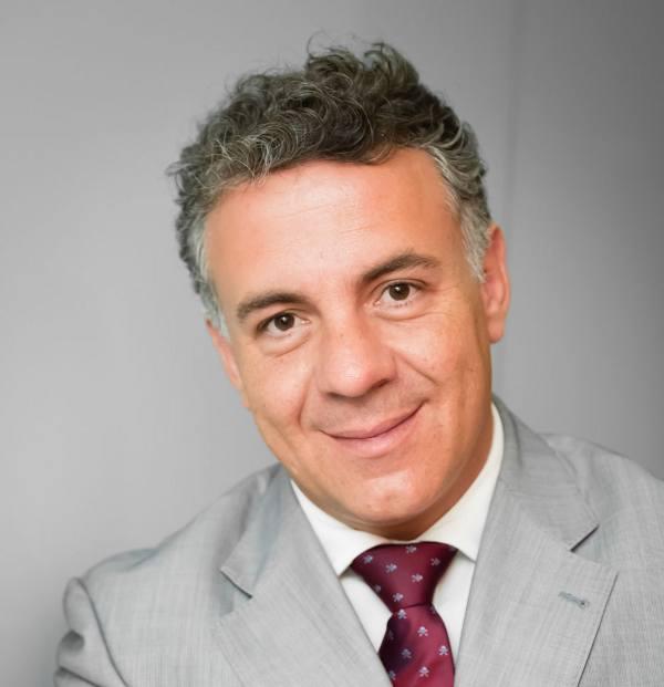 Javier García Madruga