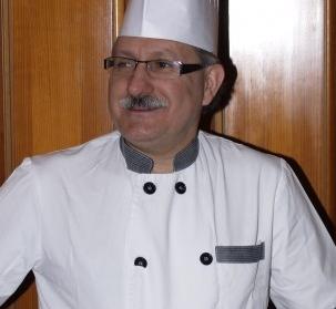 Jesús Melero