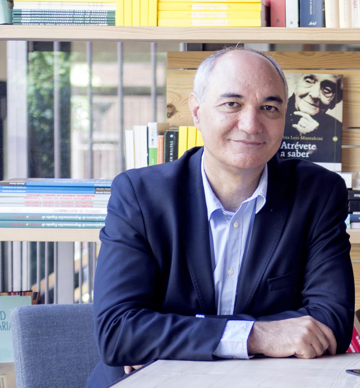 Alejandro Lorenzo